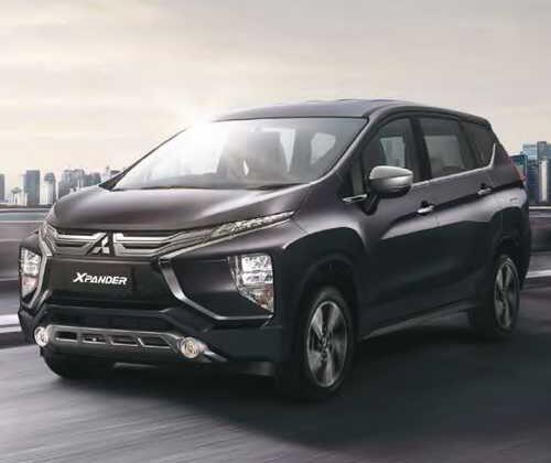 Promo Mitsubishi Xpander – 2