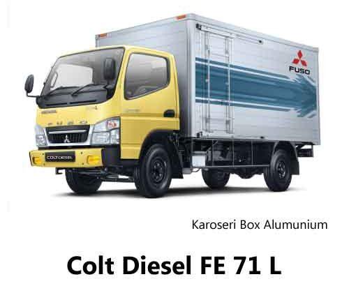 Colt-Diesel-FE-71-L-Box-Alumunium