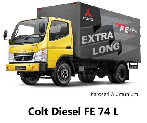 Colt-Diesel-FE-74-L-Alumunium