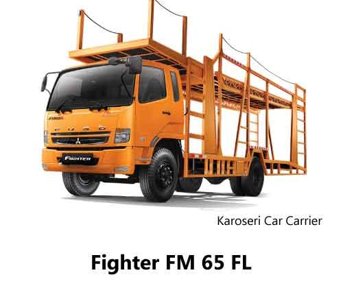 Fighter-FM-65-FL-Car-Carrier