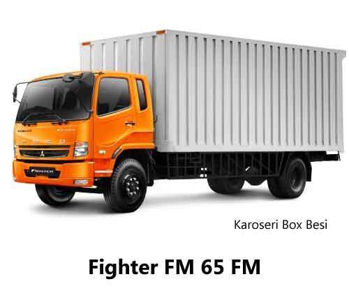 Fighter-FM-65-FM-Box-Besi