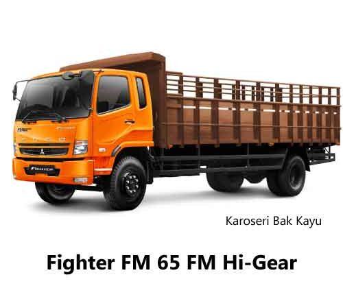 Fighter-FM-65-FM-Hi-Gear-Bak-Kayu