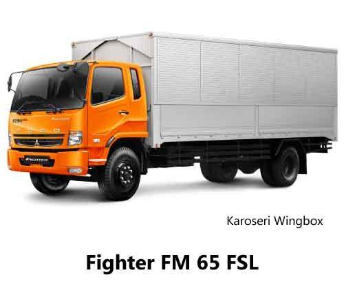 Fighter-FM-65-FSL