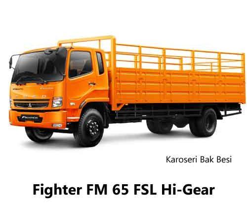 Fighter-FM-65-FSL-Hi-Gear-Bak-Besi