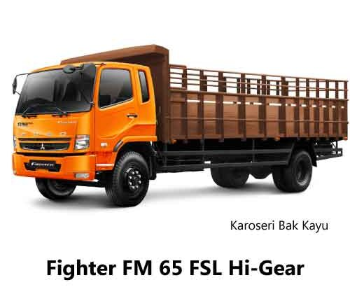 Fighter-FM-65-FSL-Hi-Gear-Bak-Kayu