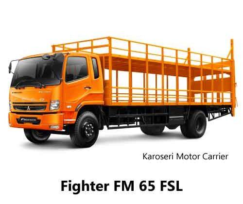 Fighter-FM-65-FSL-Motor-Carrier