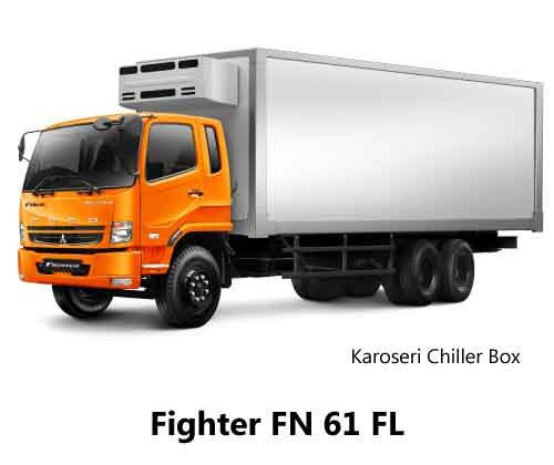 Fighter-FN-61-FL-Chiller-Box