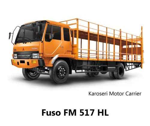 Fuso-FM-517-HL-Motor-Carrier