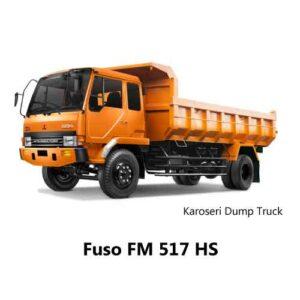 Fuso FM 517 HS