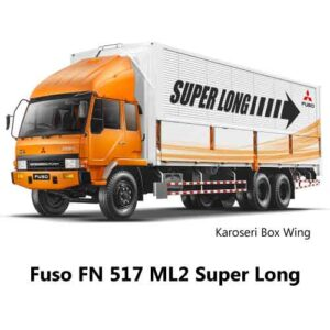 Fuso FN 517 ML2 Super Long