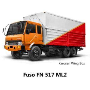 Fuso FN 517 ML2