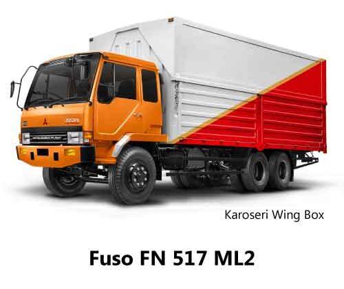 Fuso-FN-517-ML2-Wing-Box