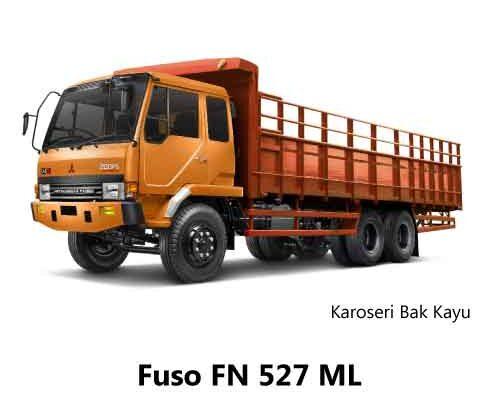 Fuso-FN-527-ML-Bak-Kayu