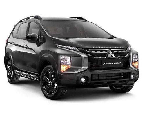 New Xpander Mitsubishi 2020